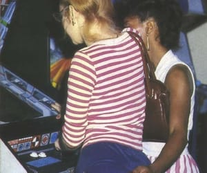 lesbian, 80s, and 90s image