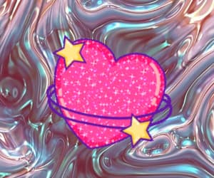 heart, wallpaper, and tumblr image