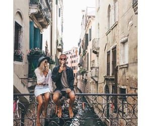 couples, travel, and goals image