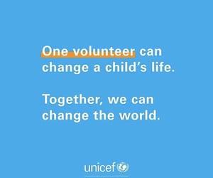 help, life, and volunteer image
