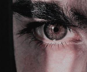 boy, eyes, and aesthetic image