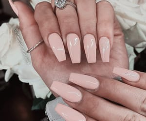 beauty, glamour, and nail inspo image