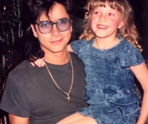 full house, john stamos, and uncle jessie image