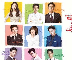 kore drama and seven first kisses image