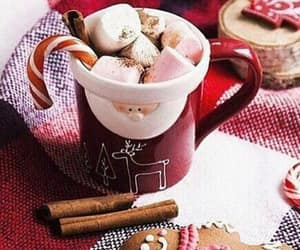 biscuits, sugar, and christmas image