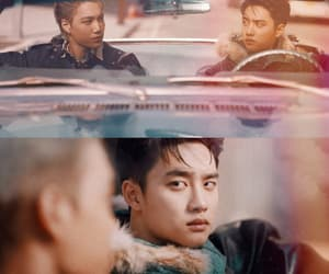 do, kaisoo, and edit image