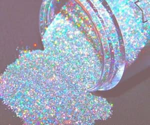 holographic, rainbow, and tumblr image