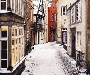 Old World Charm - These Snow-Covered Homes Will Make You Love Winter - Photos