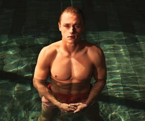 Hot, sexy, and ben hardy image