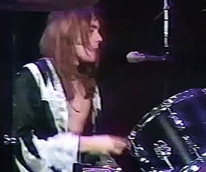 drummer, roger, and gif image