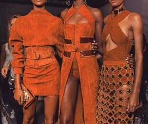 Balmain, outfit, and love image