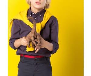 Carolina Herrera, fashion, and kids image