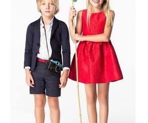 Carolina Herrera, ch, and kids fashion image