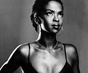 90s, lauryn hill, and blackgirlmagic image