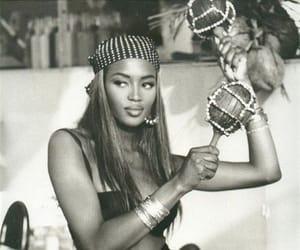 90s, naomi, and Naomi Campbell image