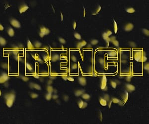 trench, josh dun, and twenty one pilots image