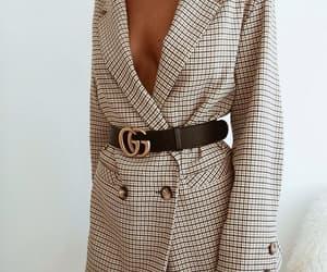 belt, fashion, and gucci image
