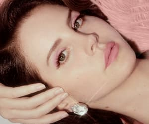 lana del rey, pink, and tumblr image