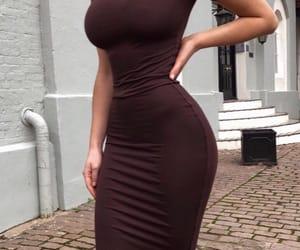 background, fashion, and girl image