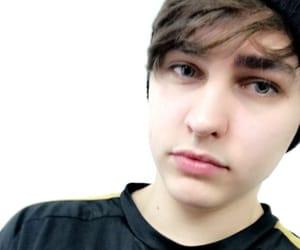 boy, selfie, and youtuber image