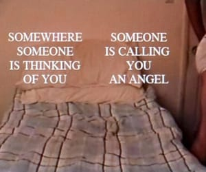 angel, quotes, and grunge image