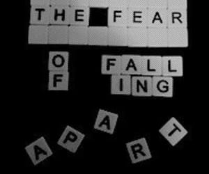 fear, panic! at the disco, and this is gospel image