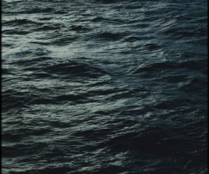 sea, waves, and mobile phone wallpaper image