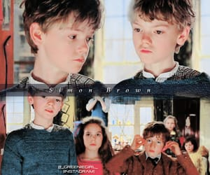 tbs and thomas brodie sangster image