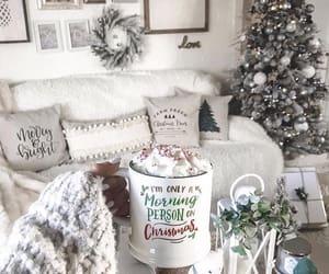 christmas, january, and christmas vibes image