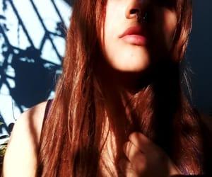 Chica, sun, and copper image