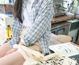 fashion, kfashion, and moda image