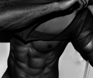 abs and sexy image