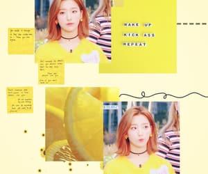 girl group, kpop edits, and saerom image