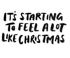 christmas, frases, and holidays image