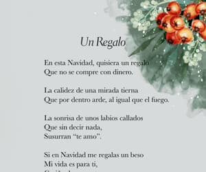 espanol, flores, and poesia image
