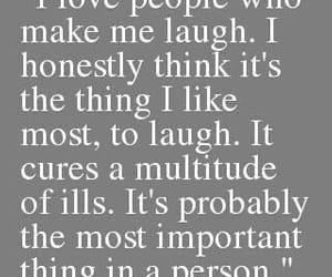 laugh, love, and cures image