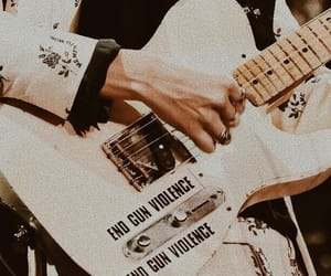 aesthetic, guitar, and styles image
