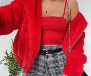 Red❤️