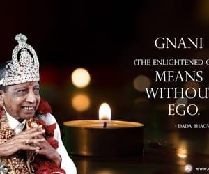 ego, spirituality, and self image