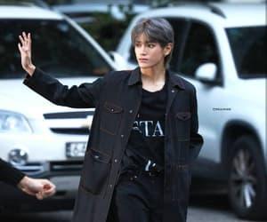 k-pop, taeyong, and nct image