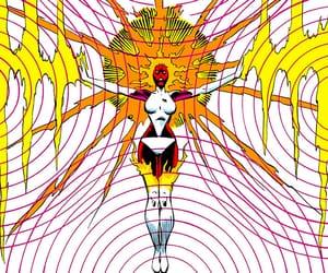Marvel, marvel comics, and captain marvel image