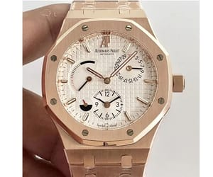 audemars piguet, richard mille, and replica watches rolex image