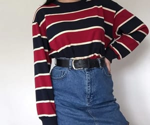 aesthetic, clothes, and outfits image