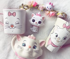 cats, disney, and marie image