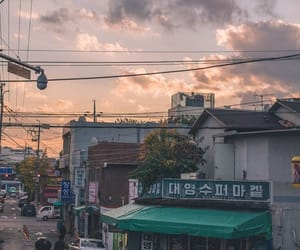 aesthetic, asia, and city image