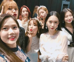 kpop and oh my girl image