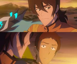 keith, lance, and S8 image