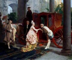 art, opulence, and period drama image