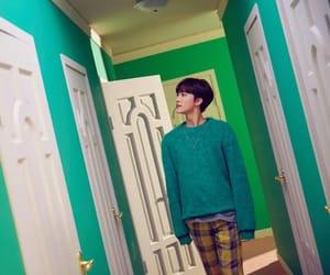 boy, korean, and lucas image