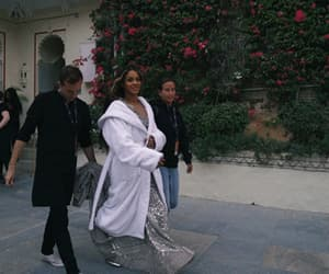 beyonce knowles, india, and wedding image